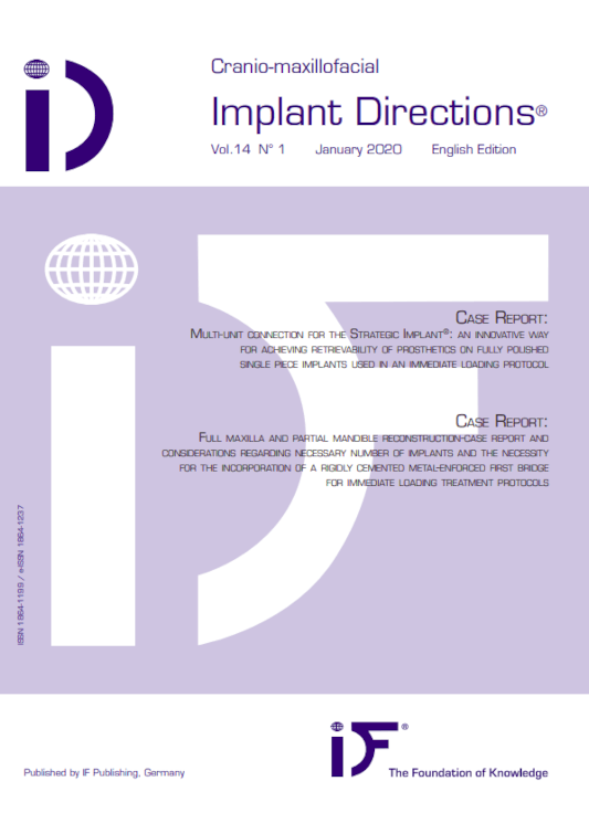 ID 2020 Issue I